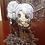 Thumbnail: Witcher 3 Acrylic Stand - Geralt x Ciri