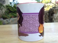 Witcher 3 Yennefer Mug