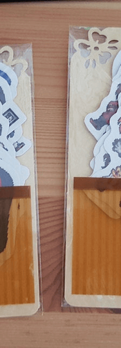 Persona 3 and Persona 4 stickers