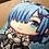 Thumbnail: Re:Zero Rem pillow