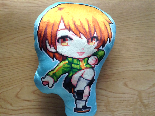 Persona 4 Chie Pillow