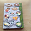 Thumbnail: Sparkly Filipino Food Journal (A6/A5 size)