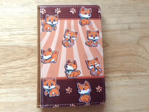 Shiba Inu Cardholder wallet