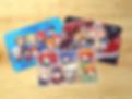Persona postcards