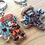 Thumbnail: .hack Kite, Azure Kite, Haseo Acrylic Keychain