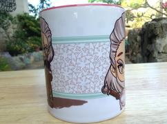Witcher 3 Geralt Mug