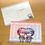 Thumbnail: Set of 2 Re:Zero Postcards