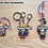 Thumbnail: FF7 Acrylic keychains