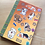 Thumbnail: Sparkly Dog Journal (A6/A5 size)