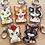 Thumbnail: Cat Acrylic Keychain