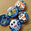 Thumbnail: Cute Sea creatures button pin