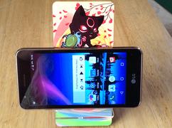 Okamiden Phone Stand Holder