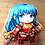 Thumbnail: Fire Emblem Eirika pillow