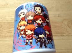 Persona 3 Mug