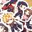 Thumbnail: FF7 stickers