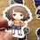 Thumbnail: Persona 5 Stickers (Heroes set/ Confidante set)