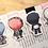 Thumbnail: Re:Zero magnetic bookmarks