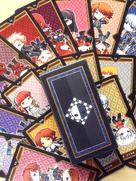 Persona tarot deck