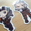 Thumbnail: Witcher 3 stickers