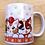 Thumbnail: Cat mug (Custom)