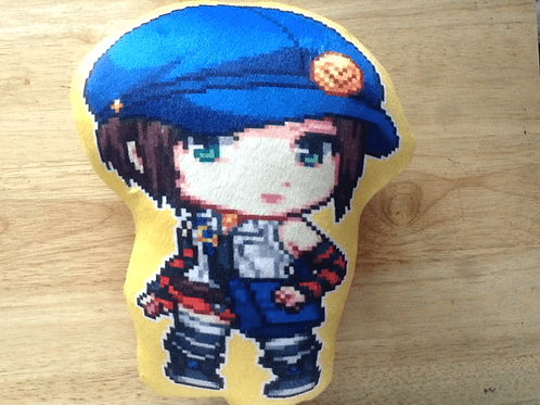 Persona 4 Marie pillow