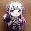 Thumbnail: Re:Zero Emilia pillow