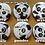 Thumbnail: Panda Lanyard