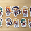 Thumbnail: Xenogears Stickers