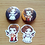 Thumbnail: Star wars Princess Leia Set