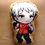 Thumbnail: Persona 3 Akihiko pillow
