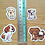 Thumbnail: Dog Stickers