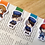 Thumbnail: Persona kids magnetic bookmarks