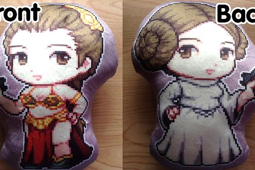 Star wars Princess Leia Pillow