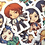 Thumbnail: Persona 2 Stickers
