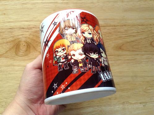 Persona 5 Mug