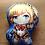 Thumbnail: Persona 3 Aigis pillow