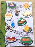 Food Journal A6/A5