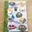 Thumbnail: Filipino Food Journal (A6/A5 size)