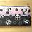 Thumbnail: Panda zipper pouch