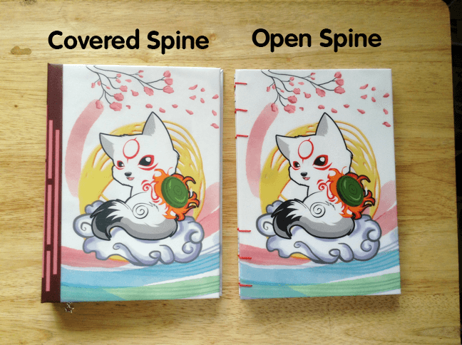 Okamiden Journal AA5