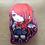 Thumbnail: Persona 3 Mitsuru pillow