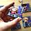 Thumbnail: Star Ocean 3 keychains (Fayt, Albel, Cliff, Nel, Sophia)