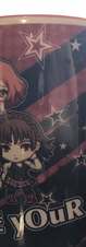 Persona 4 and Persona 5 Mugs