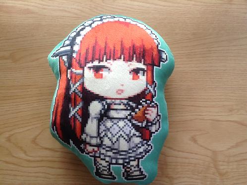 Persona 3 Chidori pillow