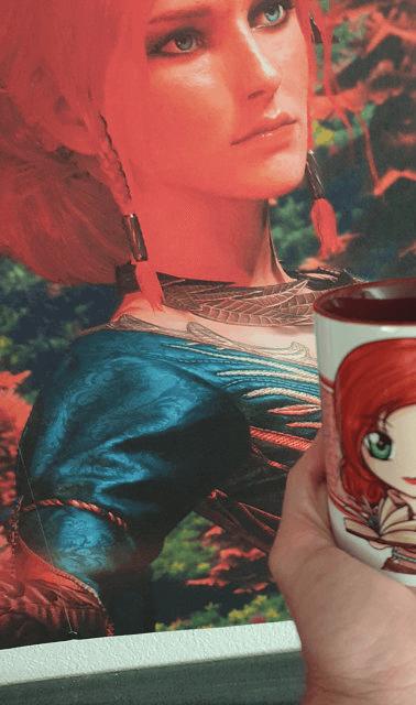 Triss Mug