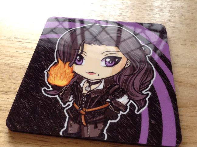 Yen Coaster