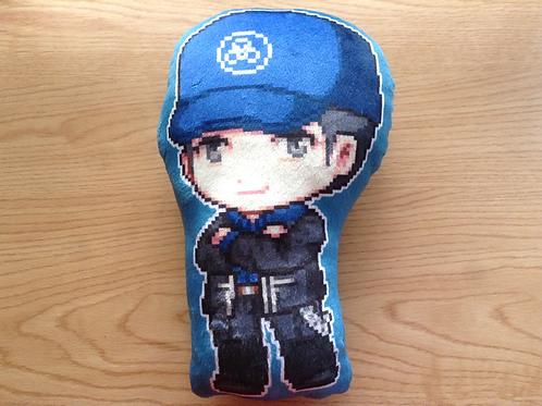 Persona 3 Junpei pillow