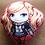 Thumbnail: Persona 5 Ann pillow