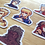 Thumbnail: Fate Grand Order stickers