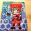 Thumbnail: .hack Mousepads (Kite, Azure Kite, Haseo)